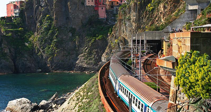 İtalya'da Ulaşım