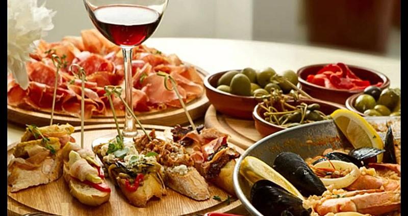 İtalya'da Yeme & İçme
