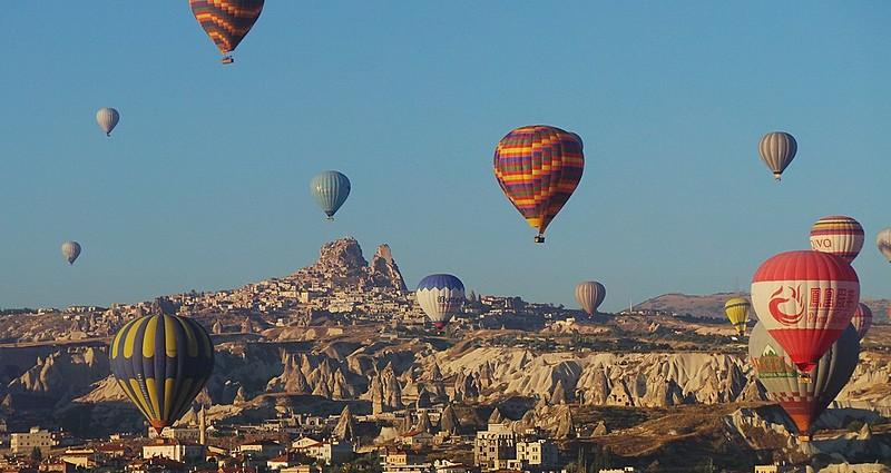 Kapadokya Turları 2019 Gezileri