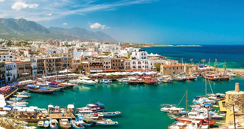 Kıbrıs Otelleri & Kıbrıs Erken Rezervasyon