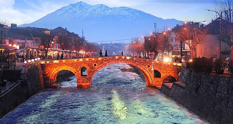 Kosova Turu Gezi Rehberi