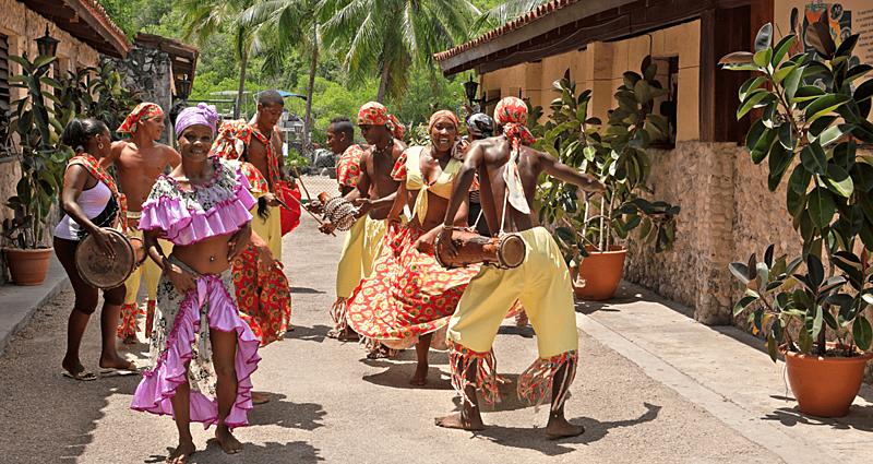 Küba'da Eğlence