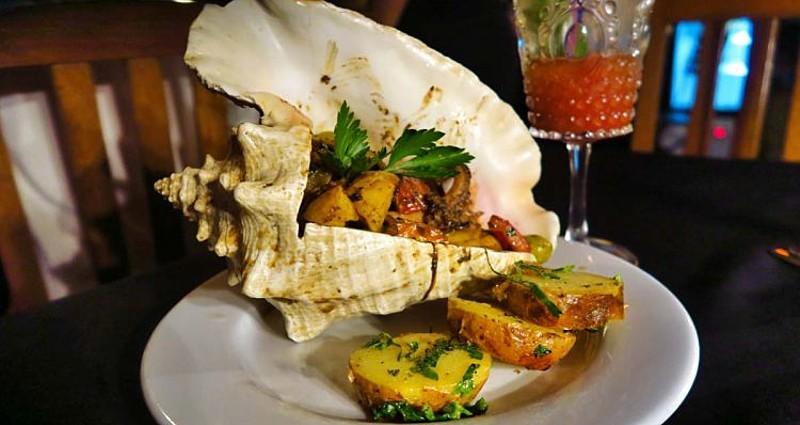 Küba'da Yeme İçme