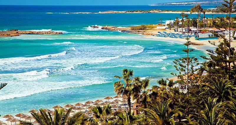 Kuzey Kıbrıs'ta Eşsiz Bir Tatil Cenneti Magosa