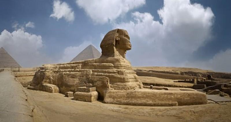 Mısır'da Sanat ve Tarih