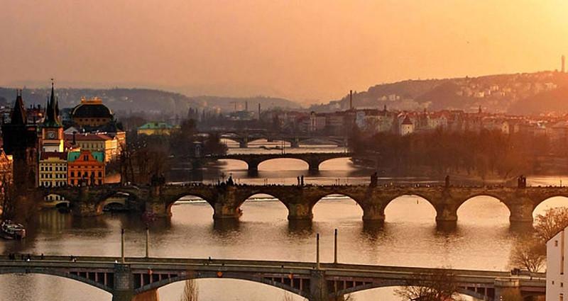 Orta Avrupa Turları Hakkında