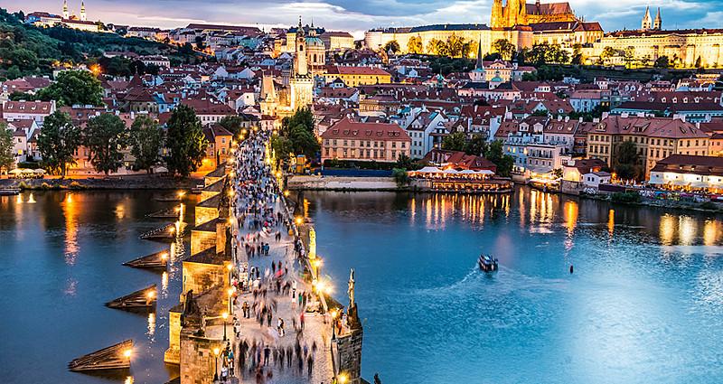 Orta Avrupa'ya Ne Zaman Gitmeli?