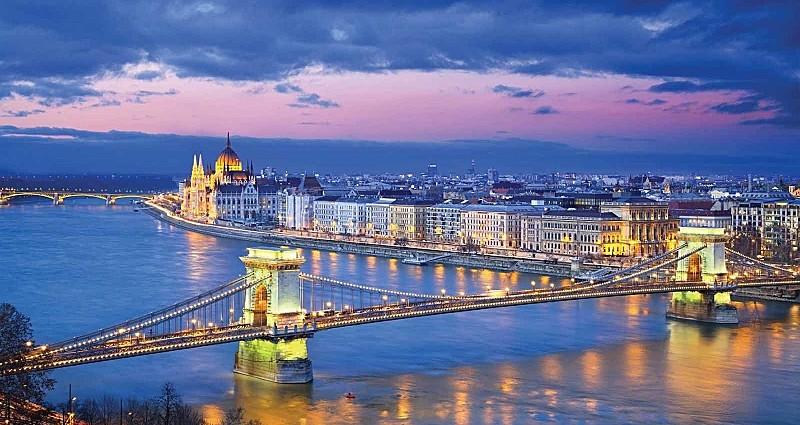 Orta Avrupa'ya Turu Fırsatları