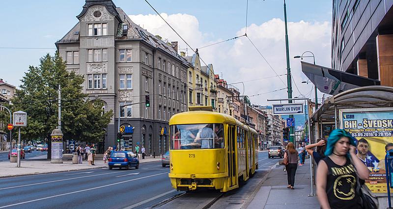 Otobüslü Balkan Turları