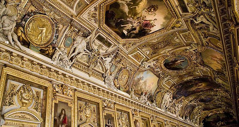 Paris'te Sanat ve Tarih