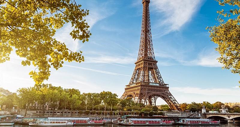 Paris Turları Gezi Rehberi