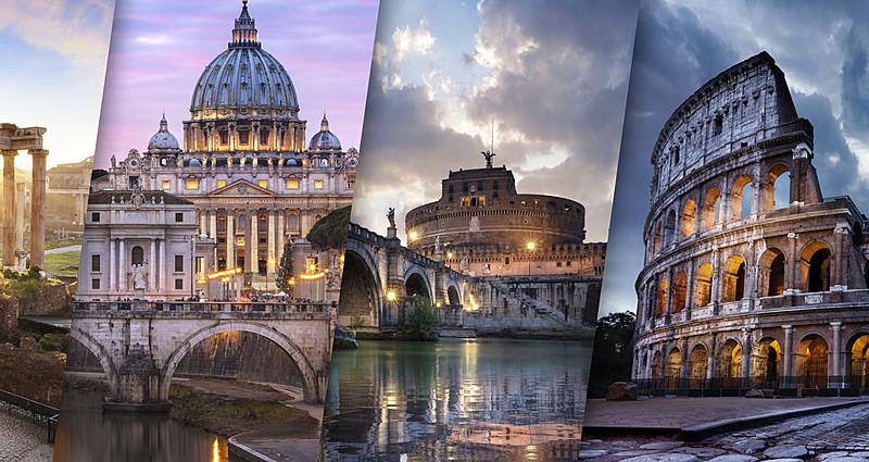 Popüler Avrupa Turları