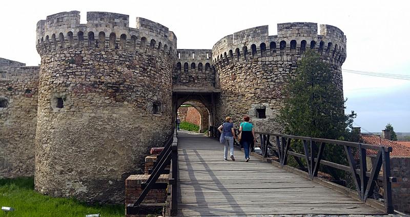 Popüler Rotaların Lideri; Vizesiz Balkan Turları