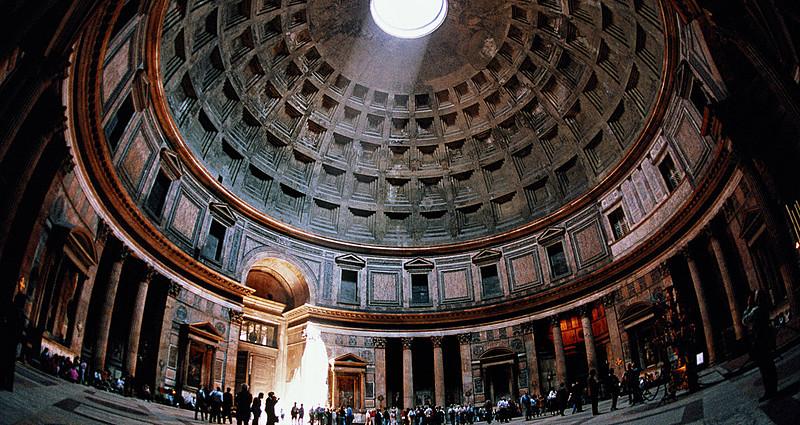 Roma'da Tarih ve Sanat