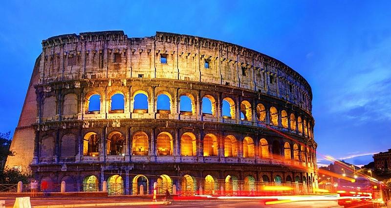 Roma Turları Gezi Rehberi