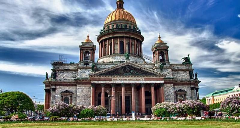 Rusya'da Sanat ve Tarih