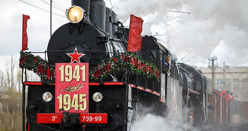 Rusya'da Ulaşım