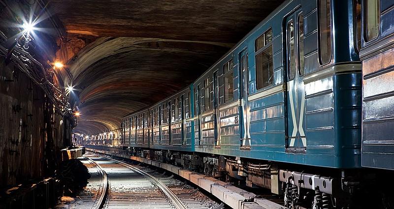 St. Petersburg'da Ulaşım