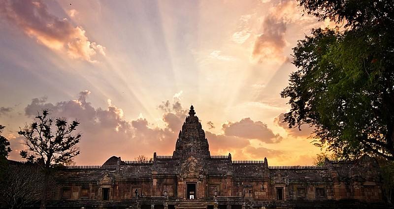 Tayland'da Sanat ve Tarih