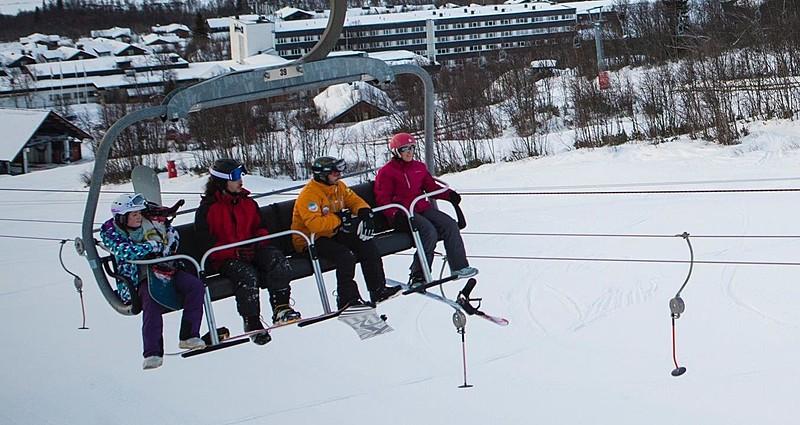 Türkiye Kayak Turları