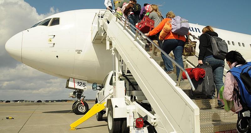 Uçaklı Balkan Turları