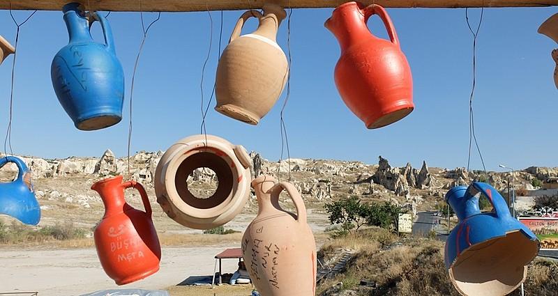 Ucuz Kapadokya Turları
