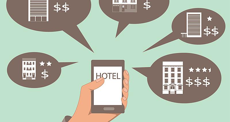 Ucuz Otel nasıl bulurum?