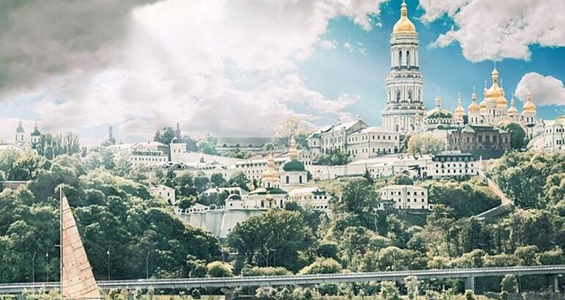 Ukrayna Turu Gezilecek Yerler