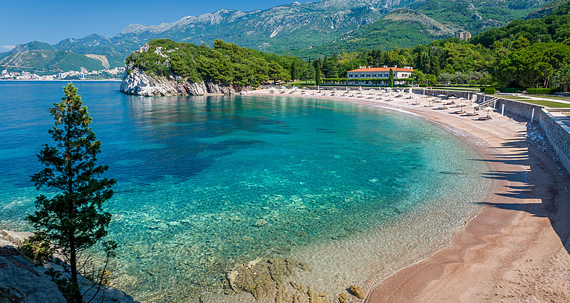 Vizesiz Balkan Turları