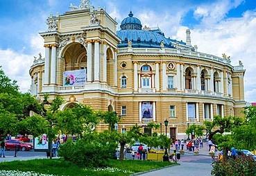 Kiev-Rivne-Lviv