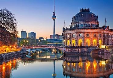 İSTANBUL – BERLİN