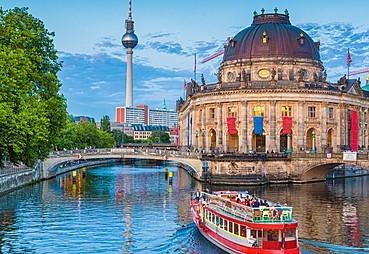 BERLİN – DRESDEN – PRAG