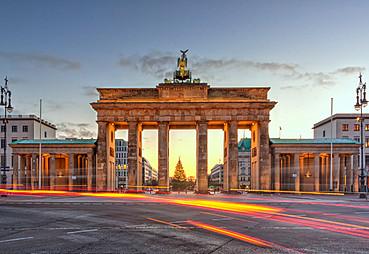 BERLIN - İSTANBUL