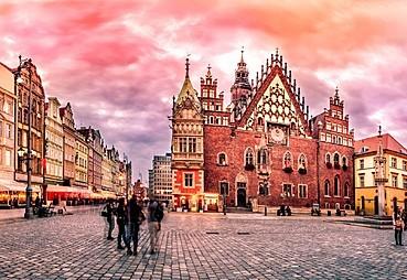 Almanya - Polonya Turu