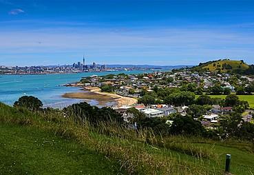 MELBOURNE / Launceston - Hobart (TAZMANYA )