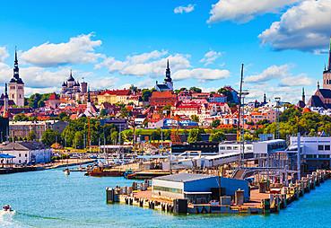 ISTANBUL – TALLINN