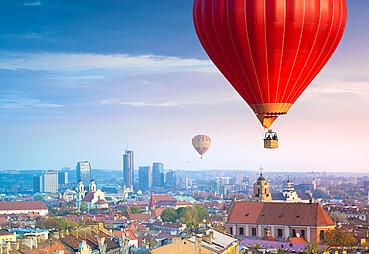 ISTANBUL – VILNIUS