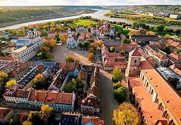 Kaunas – Olsztyn – Gdansk