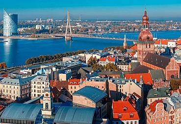 Tallinn – Riga