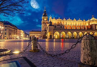 Krakov – Lviv – İstanbul