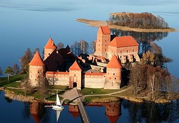 Baltıklar & Polonya ve Doğu Avrupa Turu