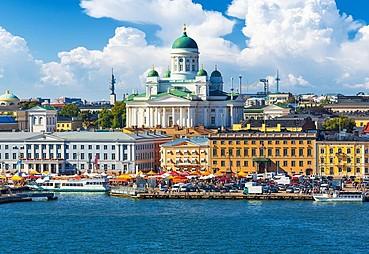 Tallinn – Parnu -  Riga