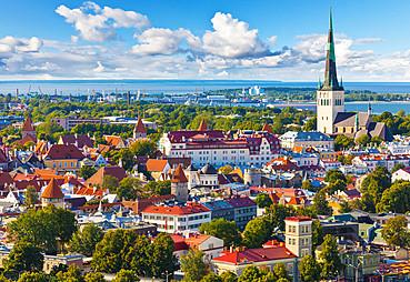İstanbul – Tallinn