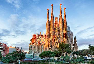 Barcelona Turu Ramazan Bayramı Özel