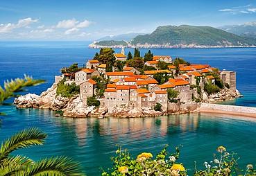Baştan Sona Balkanlar Turu