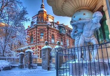 Kiev  - Rivne – Lviv