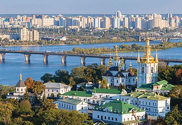 Baştanbaşa Ukrayna Turu