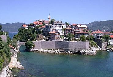 Amasra  - İstanbul