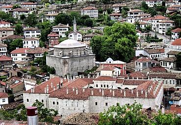 İstanbul - Abant - Safranbolu