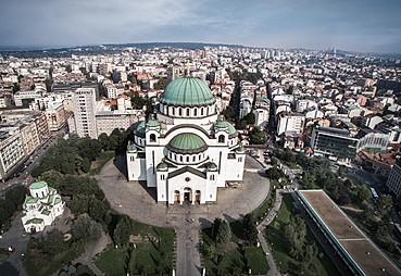 Belgrad – İstanbul